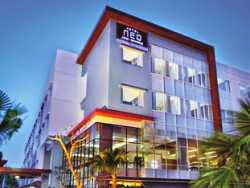 Hotel dekat Undip kampus Tembalang