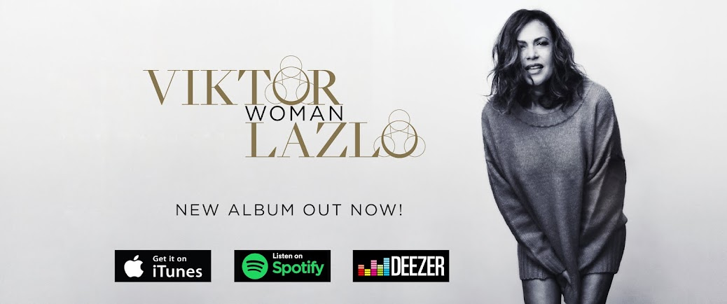 "Vitkor Lazlo / ""Woman"" nouvel Album"