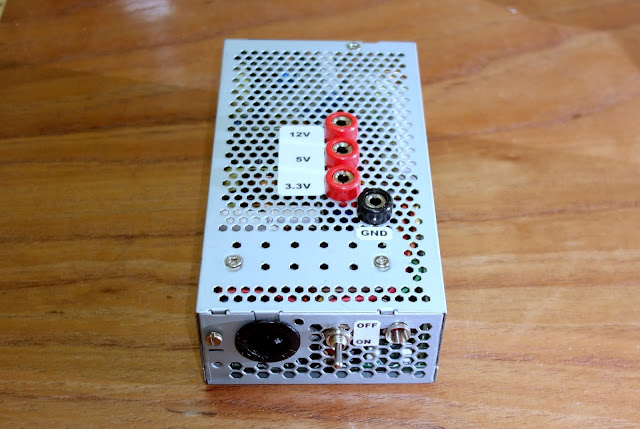 Mini ATX Benchtop Power Supply