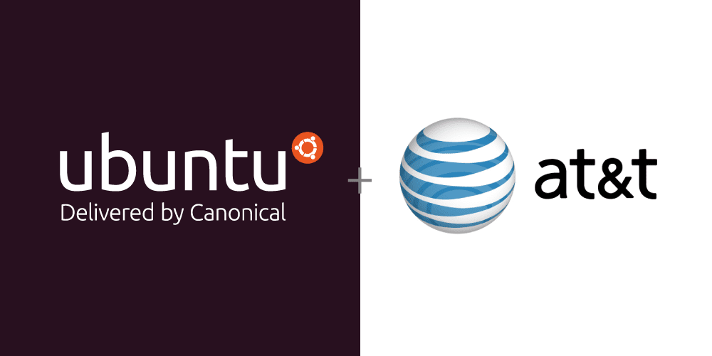 Ubuntu Innovation with AT&T