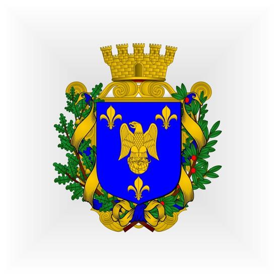 armorial des communes de france ch roy 89690