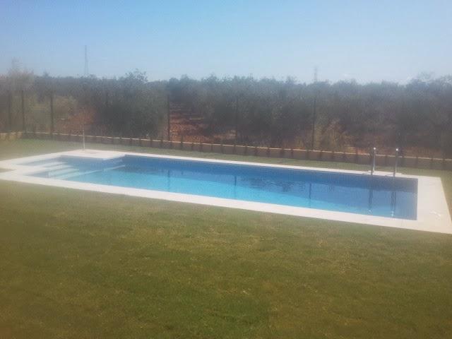 Oferta de piscina de construcci n for Oferta piscinas desmontables baratas