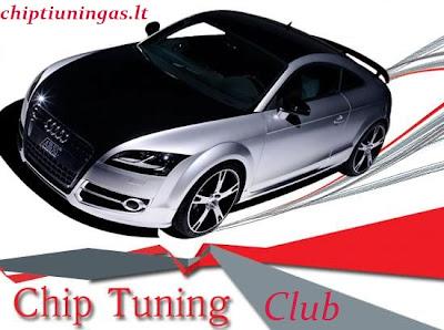Chip tuning - Ecotuning