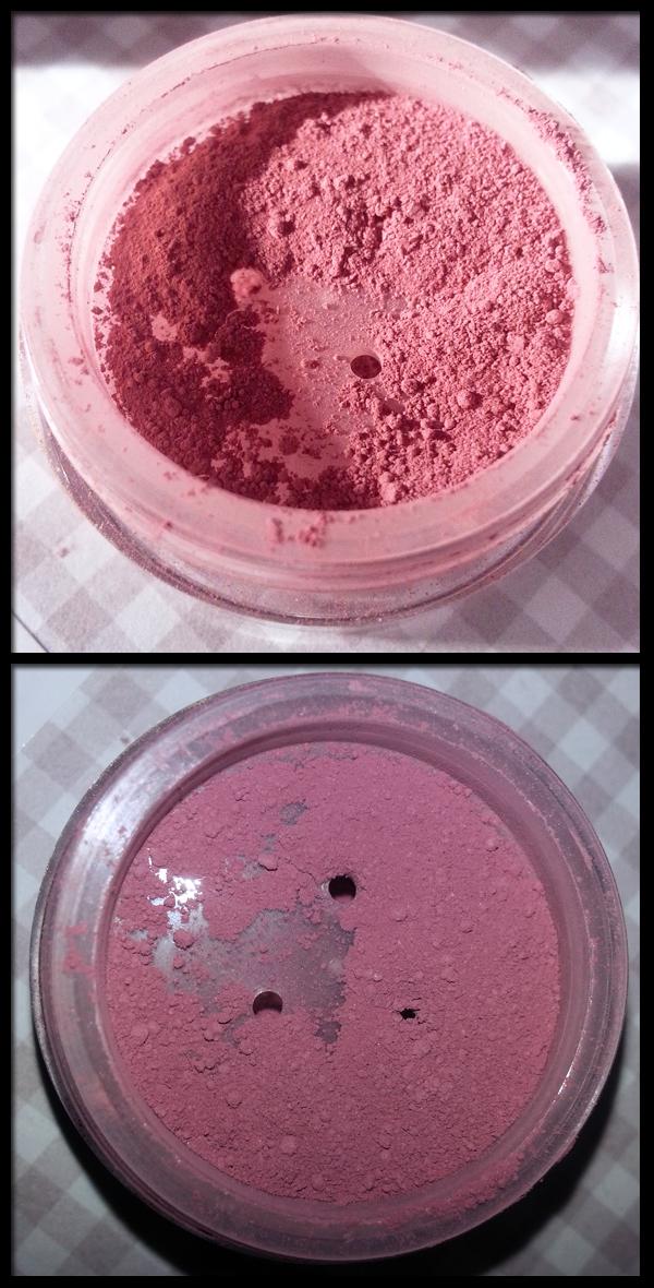 Neve Cosmetics - Ombretti Minerali - Kensington Gardens