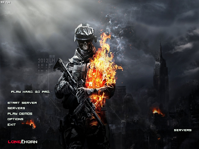 Counter-Strike 1.6 Long Horn 2013 Pc Version Download