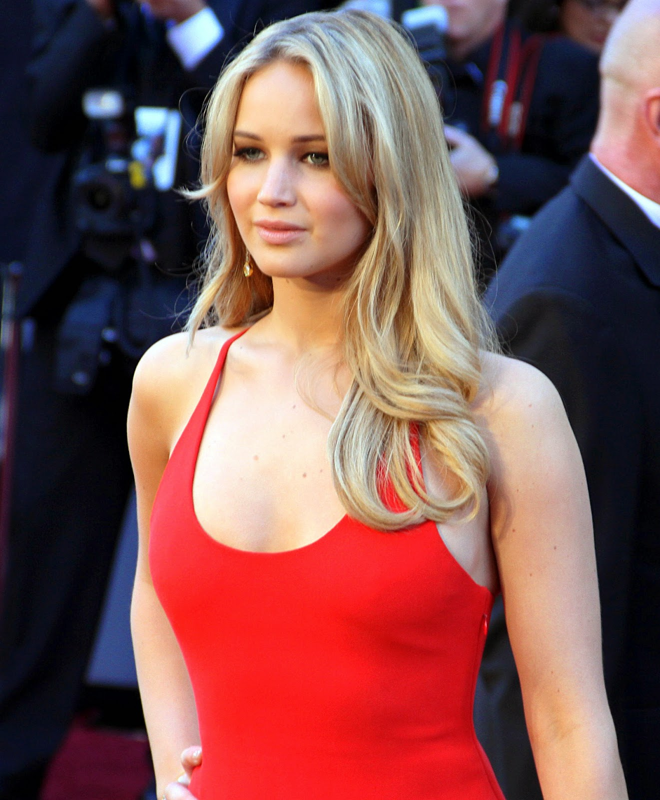 Jennifer Lawrence Luxe Models