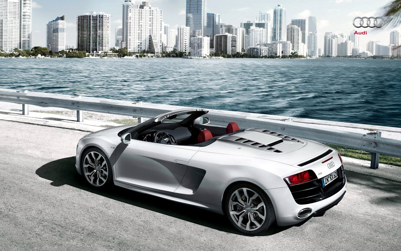 Audi R8 Spyder India Price News Time