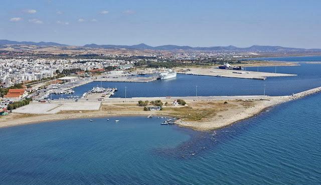 Αλλάζουν οι διοικήσεις στο λιμάνι της Αλεξανδρούπολης και σε άλλα 9 περιφερειακά λιμάνια