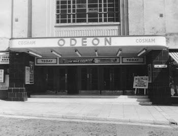 Cosham Odeon