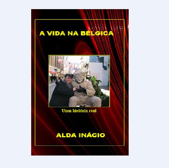 Livro : A vida na Bélgica