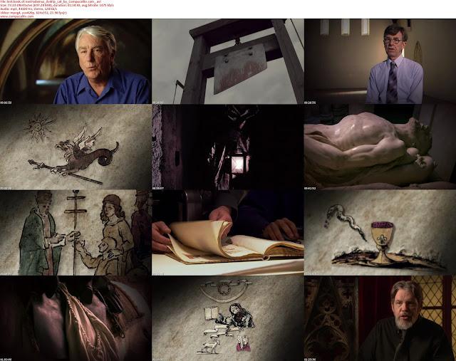 Lost Book of Nostradamus DVDRip Español Latino Descargar 1 Link 2008