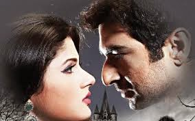 Jeet and Srabanti