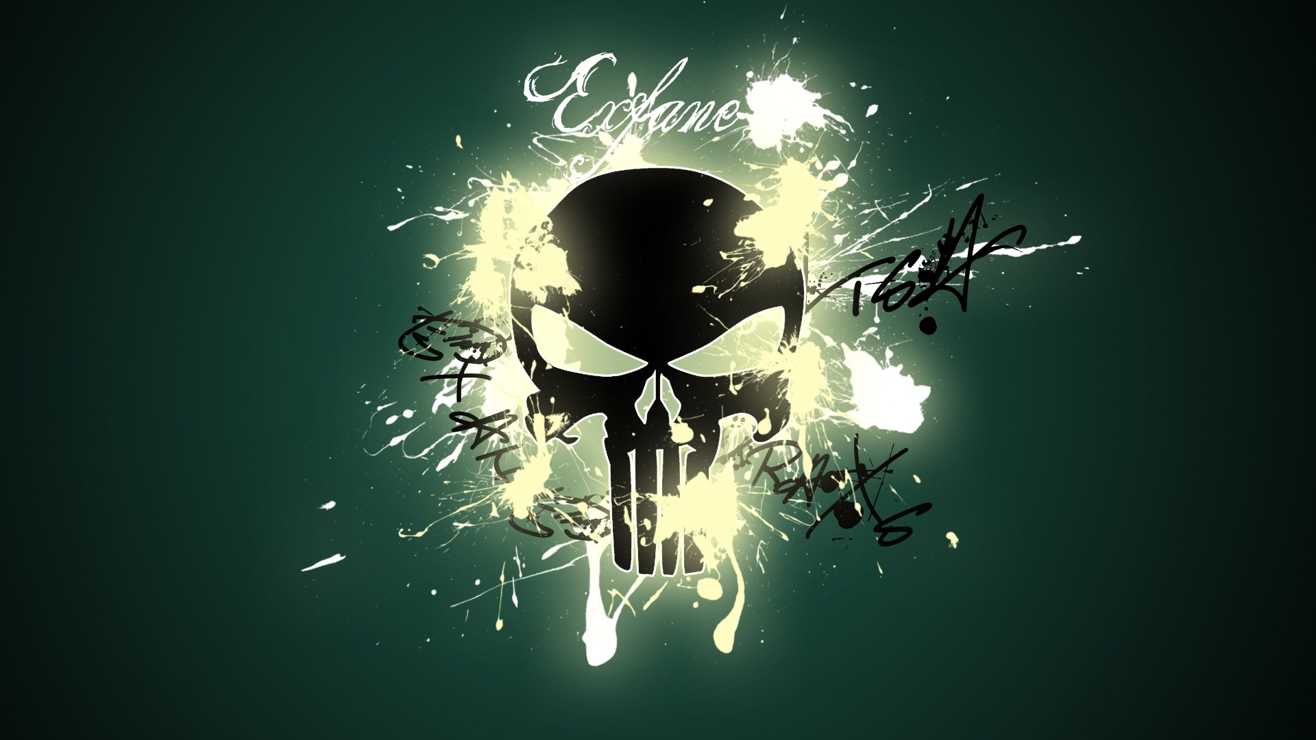 The punisher high definition wallpapers hd wallpapers the punisher hd wallpaper voltagebd Gallery