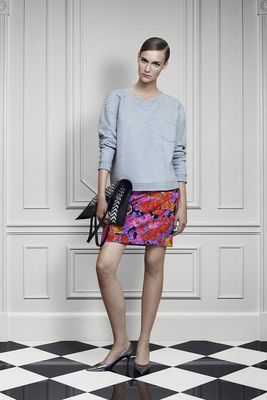 WHISTLES SPRING SUMMER 2013 LOOKBOOK