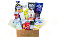 Degustabox -Novembre 2015-