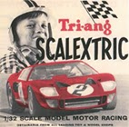 Scalextric Collector's Guide