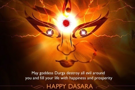 dussehra images for whatsapp dp, fb, twitter, snapchat