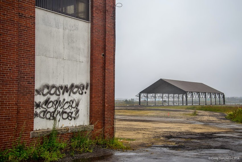 Thompson's Point in Portland, Maine October 2014 photo by Corey Templeton