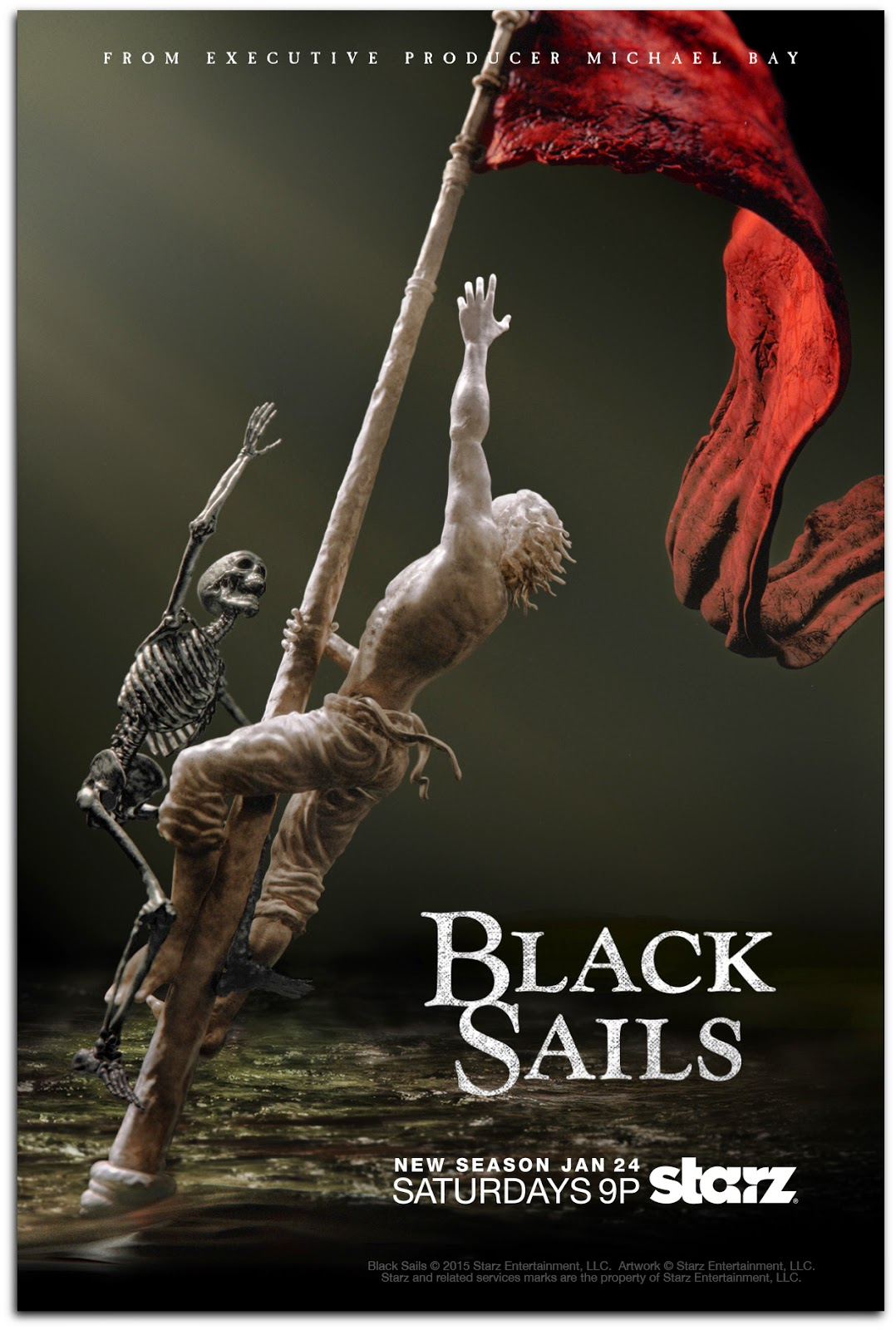Black Sails [Season 2]