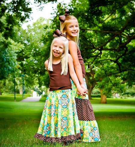 Fun Clothing Facts for Kids 66