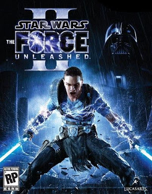 Star Wars The Force Unleashed 2 PC Full Español