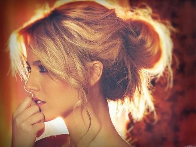 hairstyle-peinados_con_moño