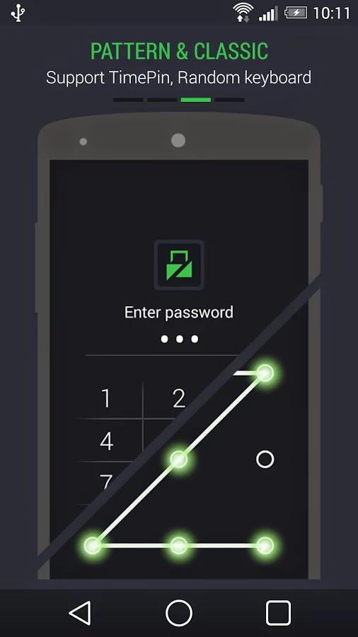 Lockdown Pro Premium - App Lock v2.0.2