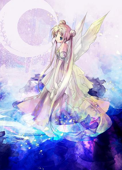princess serenity and - photo #13