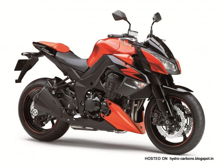 Kawasaki Z1s 40th Anniversary   Throttle Mag