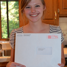 Emily's Mission Call