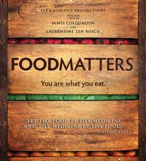 FOOD MATTERS La comida importa – Documental completo