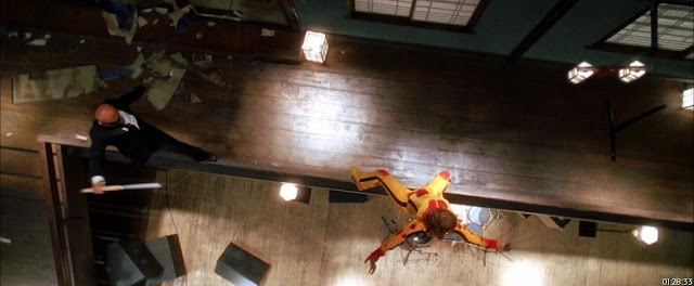 Kill Bill 1 y 2 1080p HD Español Latino Dual