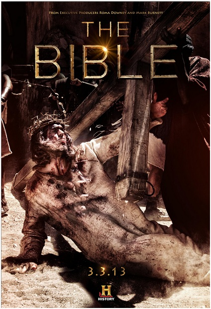 The+Bible Baixar Série The Bible 1ª Temporada AVI HDTV e RMVB Legendado