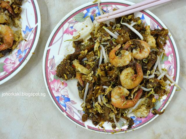 Penang-Bukit-Mertajam-Fried-Char-Kway-Teow-大山脚鸭蛋炒粿条
