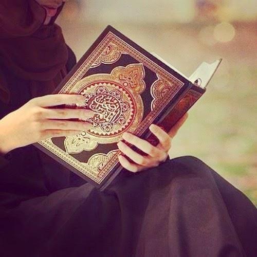 Ini Tipe-Tipe Wanita Yang Dijelaskan Dalam Al-Qur'an