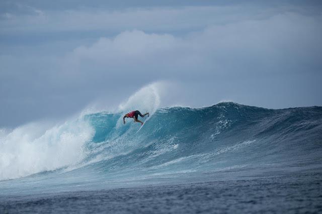 28 Kelly Slater Fiji Pro 2015 Foto WSL Stephen Robertson