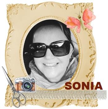 Designer Sonia Toniazzo