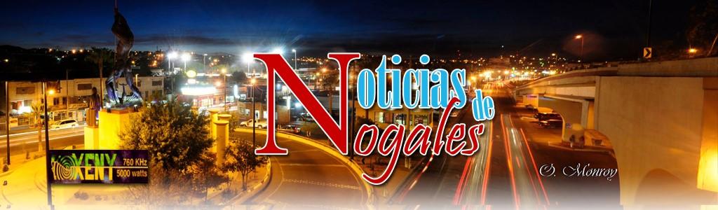 Noticias de Nogales