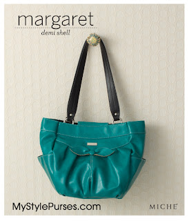 Miche Bag Margaret Demi Shell
