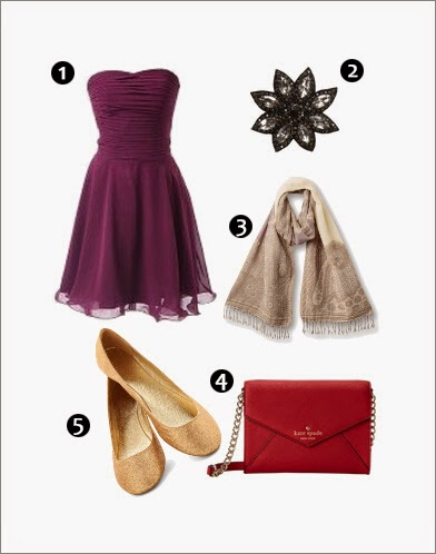 How To Wear After Wedding-RBD035 From Redbd.co.uk