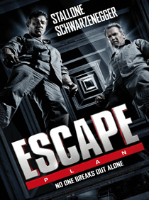 Plan de Escape (2013)