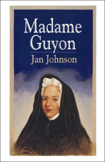 Jeanne Guyon.Dati clik pe imagine si bucurati-va in Domnul!
