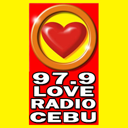 Love Radio Cebu DYBU 97.9 Mhz