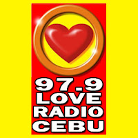 Love Radio Cebu DYBU 97.9 Mhz logo