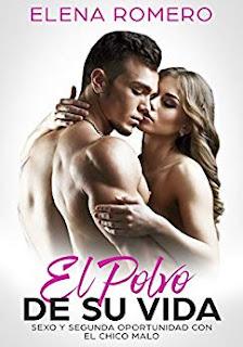 El Polvo de su Vida- Elena Romero