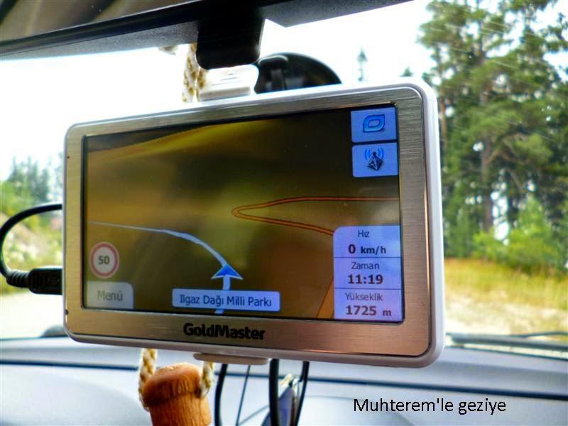 navigasyon