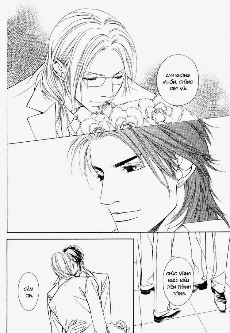 TruyenHay.Com - Ảnh 38 - Gokujou no Koibito Chương 20 - END