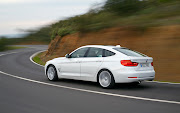 2014 BMW 3 Series Gran Turismo First Look bmw series gran turismo front three quarter in motion