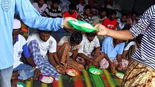Pengungsi Muslim Rohingya