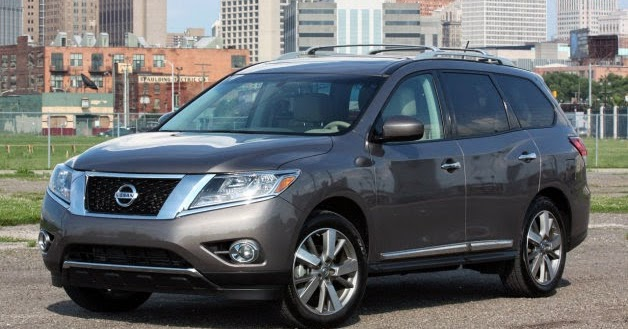 2015 nissan pathfinder price. Black Bedroom Furniture Sets. Home Design Ideas